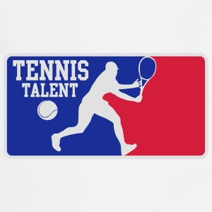 Tennis talent Tanktops - Keukenschort