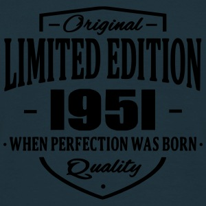 Limited Edition 1951 - Men's T-Shirt