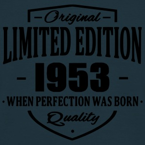 Limited Edition 1953 - Mannen T-shirt