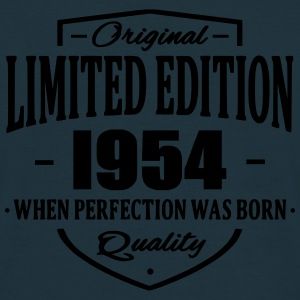 Limited Edition 1954 - Männer T-Shirt