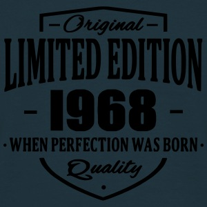 Limited Edition 1968 - Men's T-Shirt