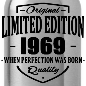 Limited Edition 1969 - Drinkfles
