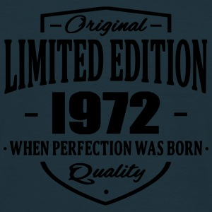 Limited Edition 1972 - T-shirt Homme