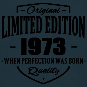 Limited Edition 1973 - T-shirt Homme