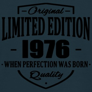 Limited Edition 1976 - T-shirt Homme