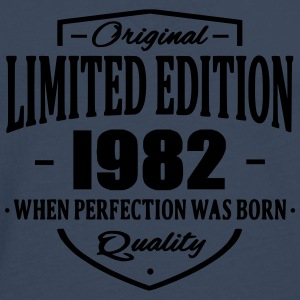 Limited Edition 1982 - Men's Premium Longsleeve Shirt