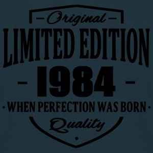 Limited Edition 1984 - T-shirt Homme