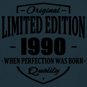 Limited Edition 1990 - Mannen T-shirt