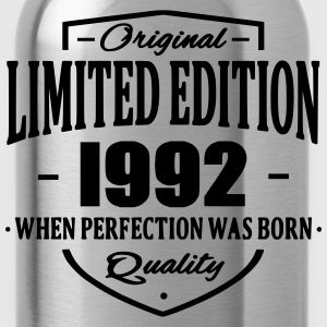 Limited Edition 1992 - Gourde
