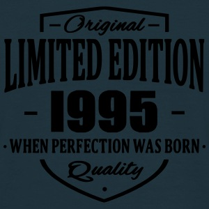 Limited Edition 1995 - Men's T-Shirt