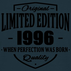 Limited Edition 1996 - T-shirt Homme