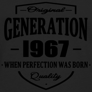Generation 1967 - Men's Premium Longsleeve Shirt