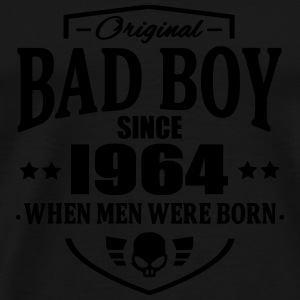 Bad Boy Since 1964 - Mannen Premium T-shirt