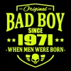 Bad Boy Since 1971 - Men's Premium Hoodie