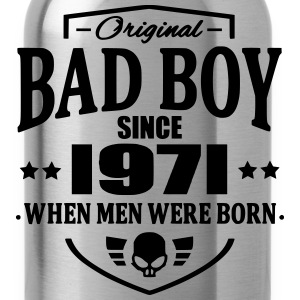 Bad Boy Since 1971 - Cantimplora