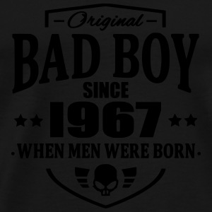 Bad Boy Since 1967 - T-shirt Premium Homme