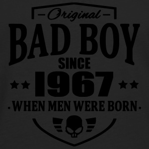 Bad Boy Since 1967 - T-shirt manches longues Premium Homme