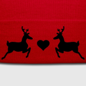 reindeer Shirts - Winter Hat
