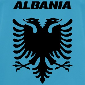 Albania - Men's Breathable T-Shirt