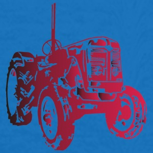 Traktor Famulus RS14 Favorit  - Frauen T-Shirt