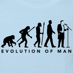 evolution_of_man_opera_singer_112014_b_1 Pullover & Hoodies - Kinder Bio-T-Shirt
