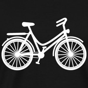 bike Sweatshirts - Herre premium T-shirt
