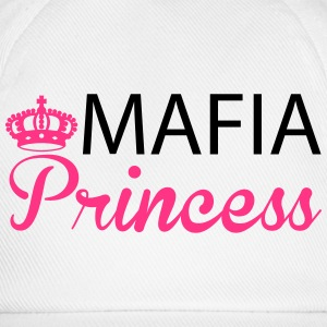 Mafia Princess Other - Baseball Cap