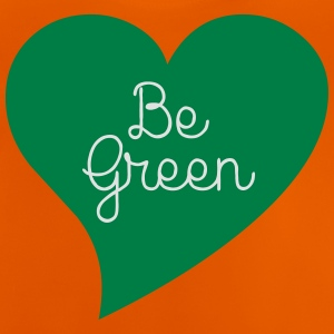 Be Green Tee shirts - T-shirt Bébé