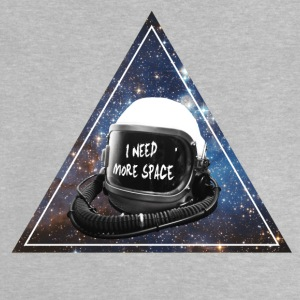 I need more space - Maglietta per neonato