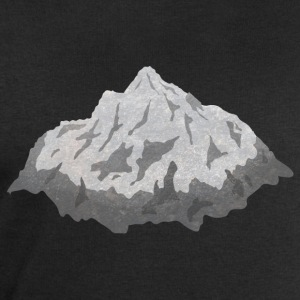 mountains montagnes Tee shirts - Sweat-shirt Homme Stanley & Stella