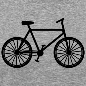 bike vélo Sweat-shirts - T-shirt Premium Homme