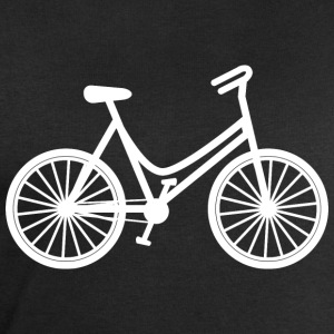 bike vélo Tee shirts - Sweat-shirt Homme Stanley & Stella