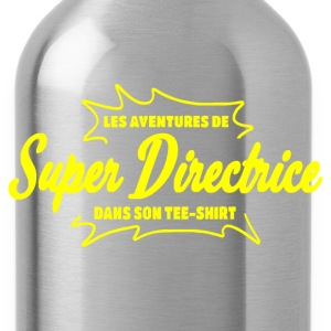 Super Directrice Tee shirts - Gourde