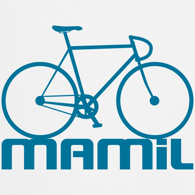Mamil Badge