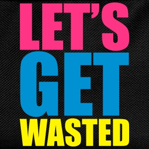 Let's Cat Wasted  Tee shirts - Sac à dos Enfant