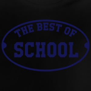 The Best of School Shirts - Baby T-shirt