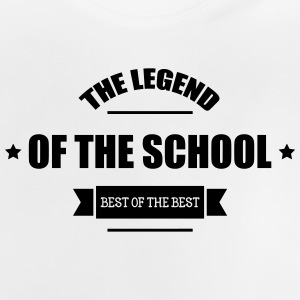 The Legend of the School Shirts - Baby T-shirt