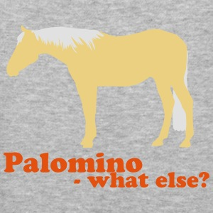 Palomino-what else? Pullover & Hoodies - Männer Slim Fit T-Shirt