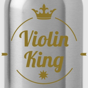 Violin King T-shirts - Drinkfles