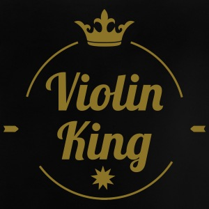 Violin King T-shirts - Baby T-shirt