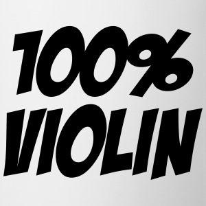 100% Violin Shirts - Mok