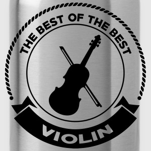Violin Shirts - Drinkfles
