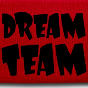 Dream Team T-Shirts - Winter Hat