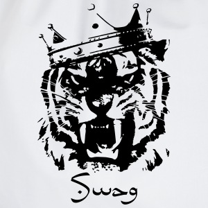 Swag tiger Sweaters - Gymtas