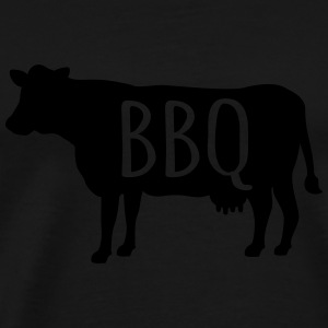 Barbecue Sweaters - Mannen Premium T-shirt