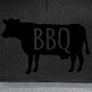 Barbecue Tops - Snapback Cap
