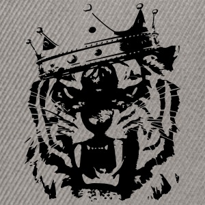 Tiger king T-shirts - Snapback cap