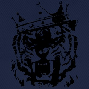 Tiger king Sweaters - Baseballcap