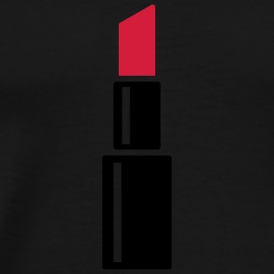Lipstick Tops - Men's Premium T-Shirt