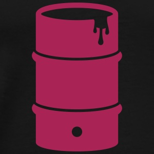 Barrel Tops - Men's Premium T-Shirt